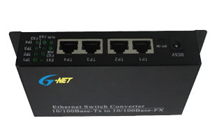 G-UES-1FX4TX-SC20A B