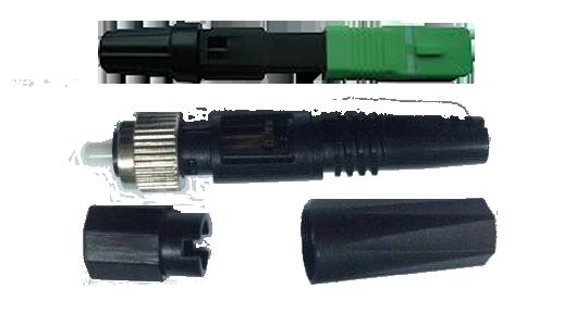 Fast connector SC va FC va bo tool thi cong nhanh