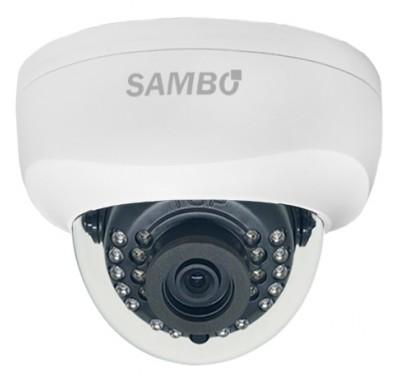 SAMBO AH D CAMERA 4M S D10ZHI125F