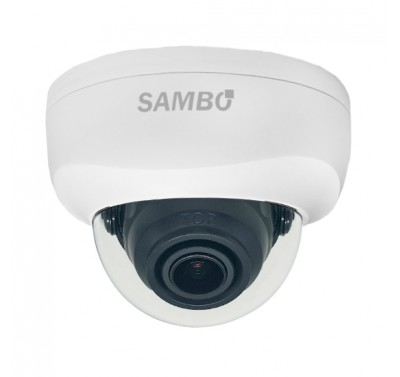SAMBO AH D CAMERA 4M SV D10ZHI120V1F